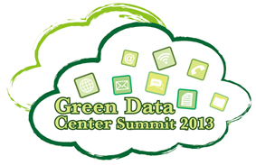 Green Data Center Summit 2013