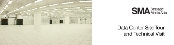 Data Center Site Tour / Technical Visit